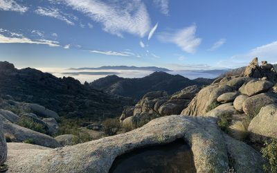 Canto Cochino – El Yelmo (1.717 m)
