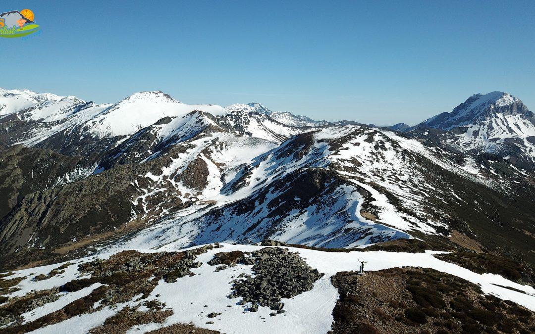 Barniedo de la Reina – Pico de la Rasa (2.088 m)
