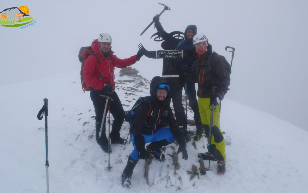La Cueta – Peña Salgueiro (2.146 m)