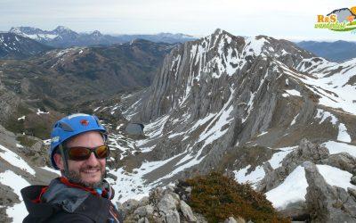 La Cueta – Peña Los Años (2.157 m)