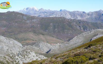 Abelgas de Luna – Peña Blanca (1.782 m) – Pico Filera (1.873 m) – Peña Negra (1.806 m) – Peña Castillo (1.688 m)