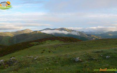 Olleros de Alba – Pico Fontañán (1.634 m) – Peña Miezca (1.955 m)