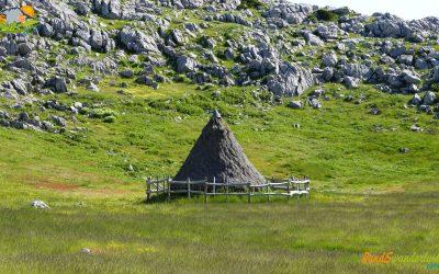 Collada de Ubierzo – Peña de las Tablas (1.906 m) – Cueto del Calvo (1.921 m) – Peña del Mediodía (1.912 m)