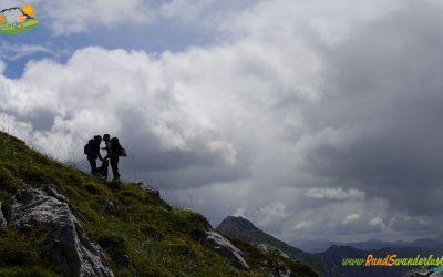 Canseco – Peña Constante (1.739 m) – Pico Peredilla (1.813 m) – Hayedo de Canseco