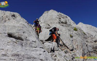 Anillo de Picos Tres Macizos (Etapa 2) – Refugio Collado Jermoso – Refugio de Áliva