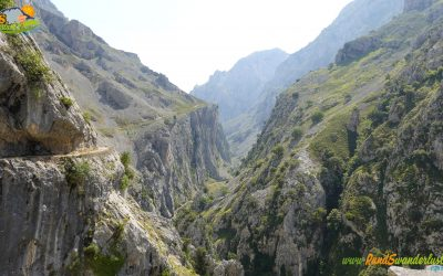 Anillo de Picos Tres Macizos (Etapa 6) – Bulnes – Refugio Vega de Ario