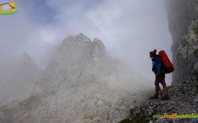 Anillo de Picos Tres Macizos (Etapa 8) – Refugio Vegarredonda – Posada de Valdeón