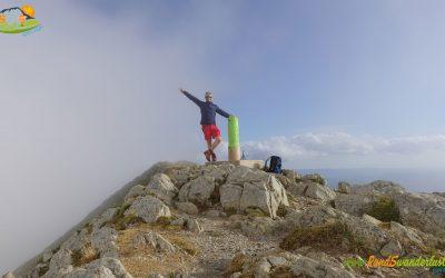 Puerto de Larrau – Pico Ori (2.017 m)