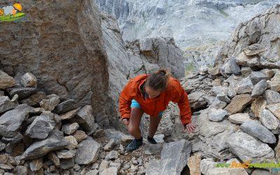 Refugio de Linza – Mesa de los Tres Reyes (2.446 m)