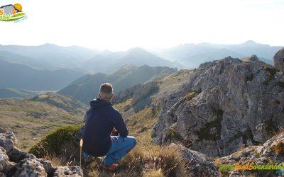 Collada de Cármenes – Pico La Carba (1.922 m) – Pico Currilliles (1.943 m) – Peña La Hora (1.898 m)