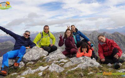 Lois – Pico Castaño (1.865 m) – Las Peñeras (1.877 m)
