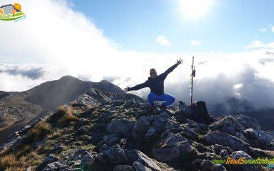 Fontún de la Tercia – Pico Fontún (1.955 m) – Pico Machamedio (1.911 m) – Peña Redonda (1.894 m)