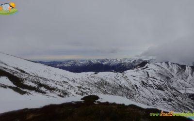 Tonín de Arbas – Pico Vallequín (2.079 m) – Pico Campastiñosas (2.101 m)