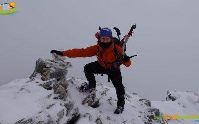 La Cueta – Peña Redonda (2.137 m) – Las Coloradas (2.106 m)