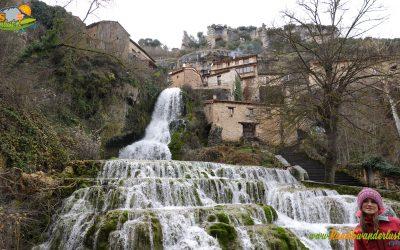 Orbaneja del Castillo – Senda de los Chozos
