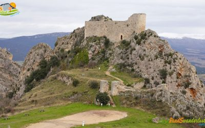 Poza de la Sal – Ruta de las Salinas – Mirador El Picón de Santa Engracia – Castillo de los Rojas