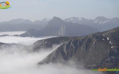 Vegacerneja – Pico Pandián (2.009 m)