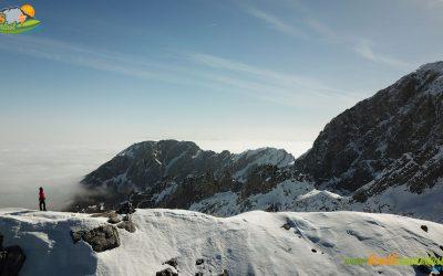 Pico Colines (2.205 m)