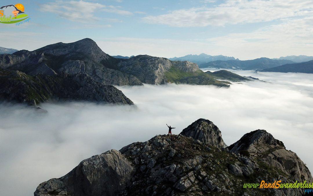Pico Gilbo (1.679 m) – Mirador de las Biescas – Cueva de la Vieja del Monte