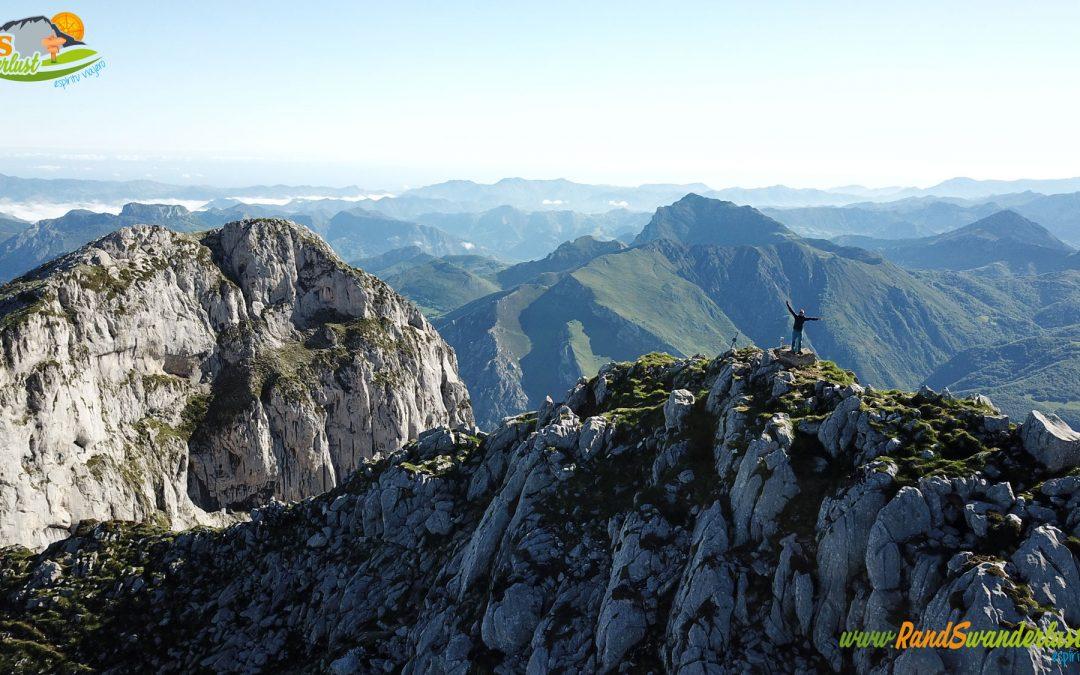 Pendones – Pico Tiatordos (1.951 m) – Peña Maciédome (1.903 m)