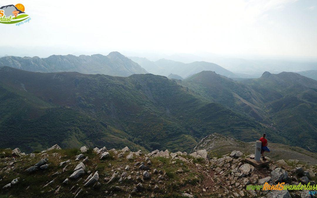 Villalfeide – Pico Polvoreda (2.007 m)