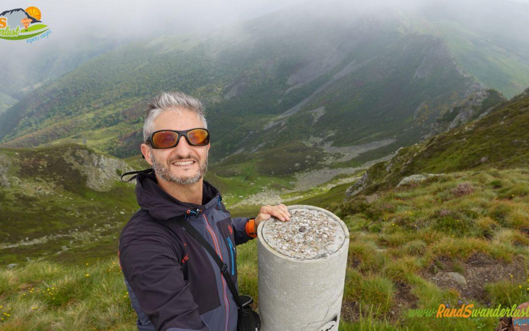Vivero de Omaña – Braña de Vivero – Pico Dos Hermanos (1.982 m) – Pico Nevadín (2.077 m) – Peña Grande (2.004 m) – Pico Chagunón (2.027 m) – Peña Vendimia (2.009 m) – La Torreciecha (1.833 m) – Pozo de la Ollina