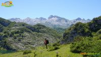 Travesera Integral Picos de Europa (Etapa 1) – Covadonga – Refugio Vegarredonda