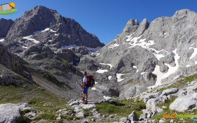 Travesera Integral Picos de Europa (Etapa 2) – Refugio Vegarredonda – Caín de Valdeón