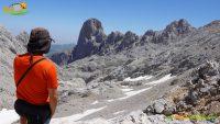 Travesera Integral Picos de Europa (Etapa 3) – Caín de Valdeón – Sotres