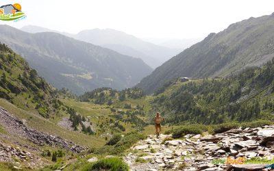 Arinsal – Refugio de Comapedrosa – Estany Negre – Pic de Comapedrosa (2.942 m)