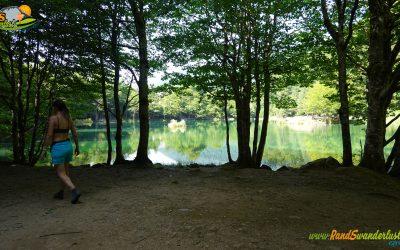 Ayet – Lac de Bethmale
