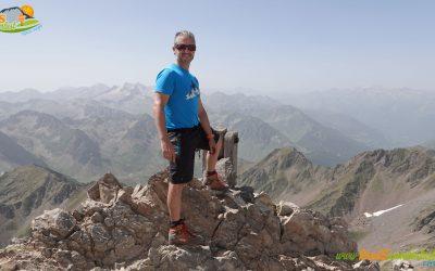 Col du Tourmalet – Lac d'Oncet – Pic du Midi de Bigorre (2.877 m) – Observatoire du Pic du Midi
