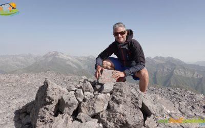 Col de Tentes – Refuge de la Brèche de Roland ou de Sarradets – Brecha de Rolando – Pico Taillón (3.144 m)