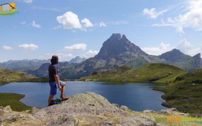 Lac de Bious-Artigues – Tour des Lacs d'Ayous – Refuge d'Ayous