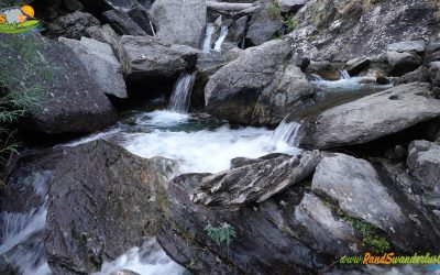 Sallent de Gállego – Cascada El Salto