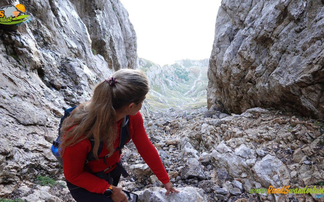Travesera Integral Picos de Europa (Etapa 4) – Sotres – Las Arenas de Cabrales