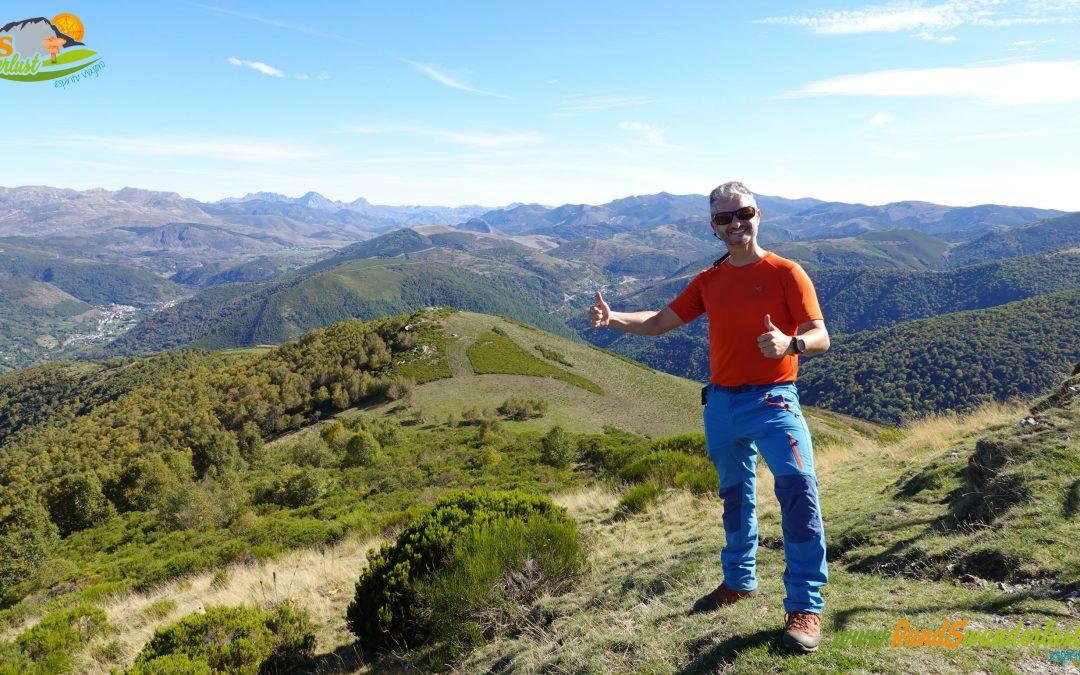 Rioscuro – Braña de Vilforcos – Cueto Nidio (1.773 m) – Castro de la Muela
