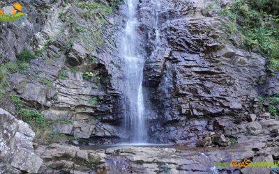 Brañillín – Cascada del Ortigalón – Mirador de Valgrande